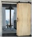 Уголок декоративный на двери