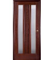 Двери Трояна 2 Шпонированные под заказ