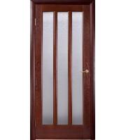 Двери Трояна 3 Шпонированные под заказ