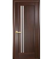 Двери Делла ПО покрыты ПВХ