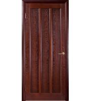 Двери Трояна ПГ Шпонированные под заказ
