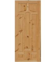 Двери Мадрид н/к ПГ «Экодверка» (Украина)
