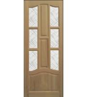 Двери Венеция н/к ПО Деревянные
