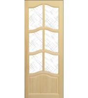 Двери Капри 2 н/к ПО Деревянные