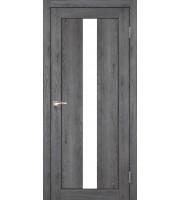 Двери Porto PR-10 Межкомнатные двери   Дуб браш