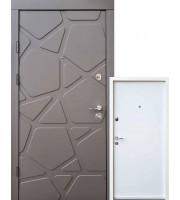 Двери Qdoors Делюкс Ч/Б «Qdoors» (Украина)