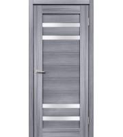 Двери Модель 636 сандал серый «Галерея Дверей»  (Украина)