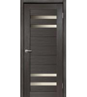 Двери Модель 636 венге «Галерея Дверей»  (Украина)