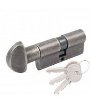 Цилиндр Cortellezzi Primo 117F ключ/поворот. ант железо Цилиндровые механизмы для замков