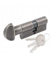 Цилиндр Cortellezzi Primo 117F ключ/поворот. ант железо Цилиндровые механизмы для замков Cortellezzi Primo (Италия)