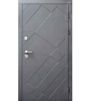Двери Графит стандарт Стандарт