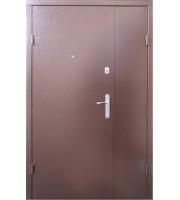 Двери Форт метал/метал 1200 Технические двери