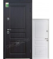 Двери Прованс 3 БС «Украины»