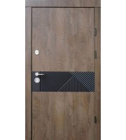Двери Qdoors Ультра Сопрано-М  Серия Ультра