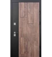 Двери Lumina Стандарт LUX «СТРАЖ» (Украина)