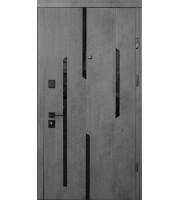 Двери Mirage бетон Входные двери   от 7000 грн.