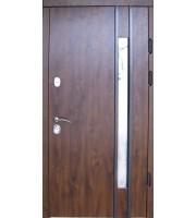 Двери Авеню дуб бронзовый «Redfort» (Украина)