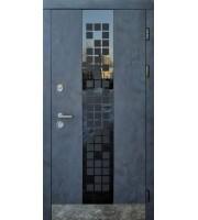 Двери Сити улица Трио