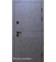 Двери Remo «Steelguard» (Стилгард) Украина