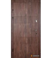 Двери ABWEHR модель 350 «ABWEHR» (АБВЕР) Украина