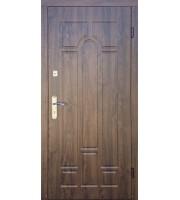 Двери Арка улица «Redfort» (Украина)