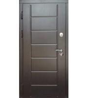 Двери Канзас Комфорт «Redfort» (Украина)