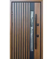 Двери Proof-Rio-Z Loft 1 Входные двери