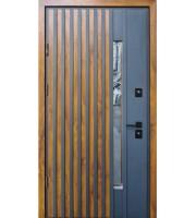 Двери Proof-Rio-Z Loft  Входные двери