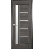 Двери Грета ПО покрыты ПВХ