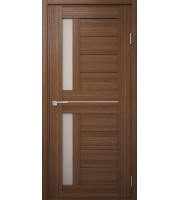 Двери Модель 01 Дуб Amber ПО «Cortex» (ОМиС) Украина