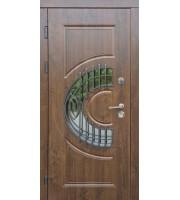 Двери Греция ковка - улица «Форт» Украина