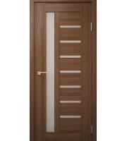 Двери Модель 09 Дуб Amber ПО «Cortex» (ОМиС) Украина