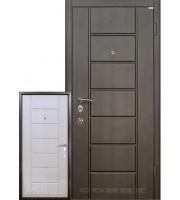 Двери Модель №38 Венге/Мол.дуб (моттура) «Conex» (Украина)