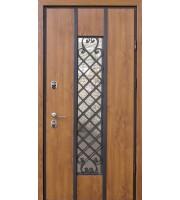 Двери Proof-Классе Дуб золотой «СТРАЖ» (Украина)