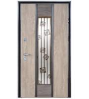 Двери Соната ковка Под заказ «СТРАЖ» (Украина)