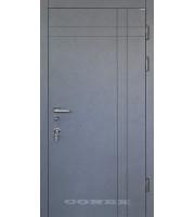 Двери Модель №117 (моттура) «Conex» (Украина)