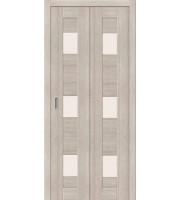 Двери Дверь-книжка Alegra AG-10 Двери-книжка