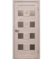 Двери Constanta CS-6 покрыты ПВХ