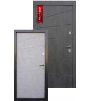 Двери Qdoors Акцент «Qdoors» (Украина)