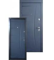 Двери Qdoors Глория графит «Qdoors» (Украина)