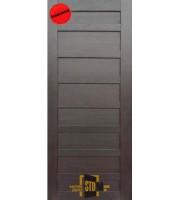 Двери Notte NT-3 Межкомнатные двери