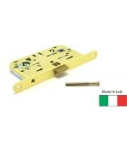 AGB Mediana Evolution под ключ Матовая латунь Замки и защелки AGB (Италия)