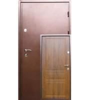 Двери Метал-МДФ Премиум Осень Премиум