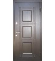 Двери Квадро венге Оптима+