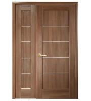 Двери Мира ПО двойная Двустворчатые двери
