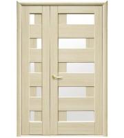 Двери Пиана двойная Двустворчатые двери