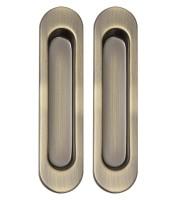 Ручка для раздвижных дверей SH010 Для раздвижной системы Ручки купе