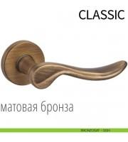 Martinelli CLASSIC Дверные ручки DND by Martinelli (Италия)