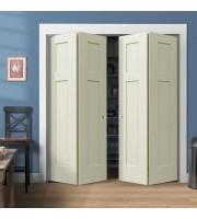 Двери Дверь-книжка Новая Классика Двери-книжка