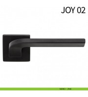Martinelli JOY 02 черный Дверные ручки DND by Martinelli (Италия)